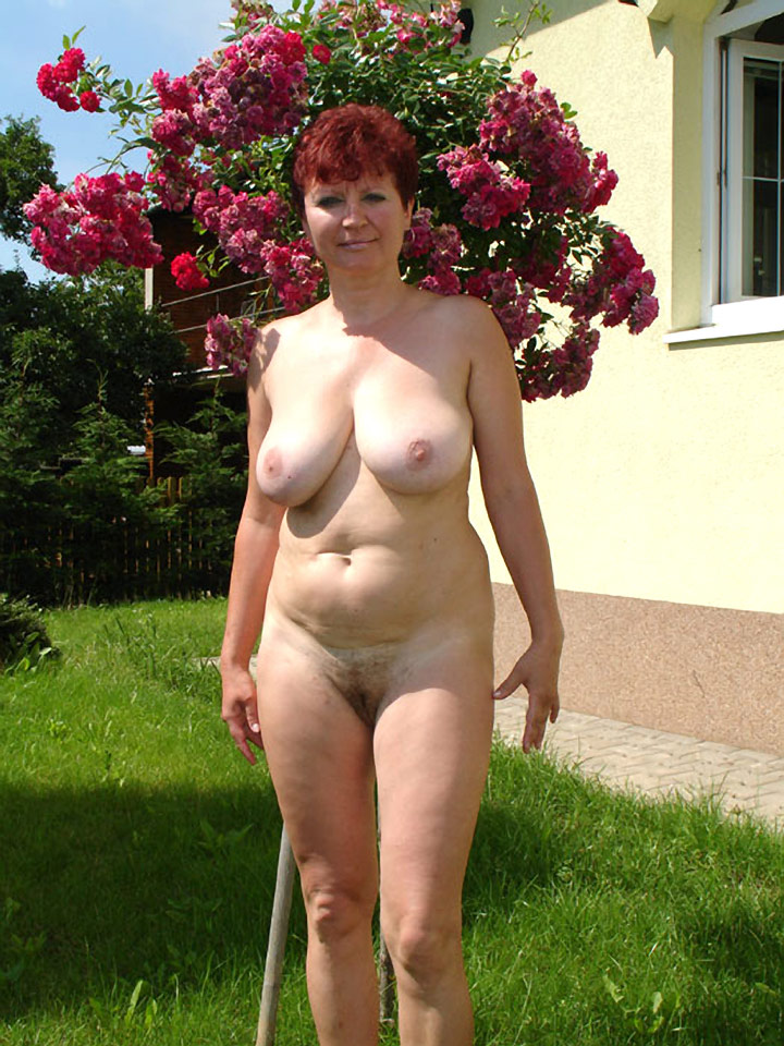 You naked russian older women recommend you