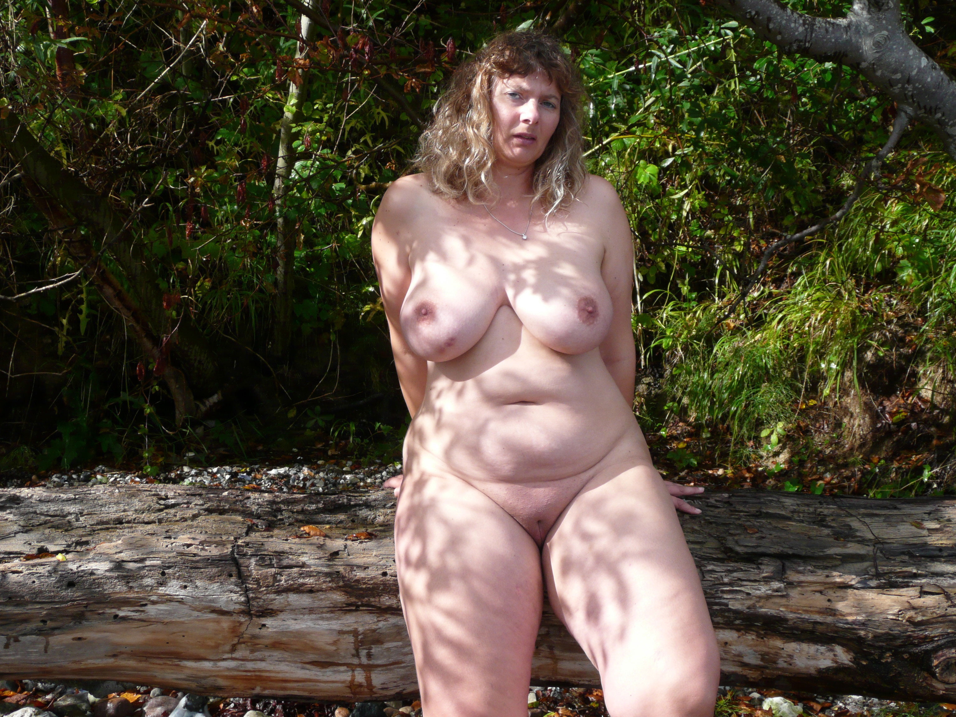 Chubby mature nudists, free hottest hairy milf