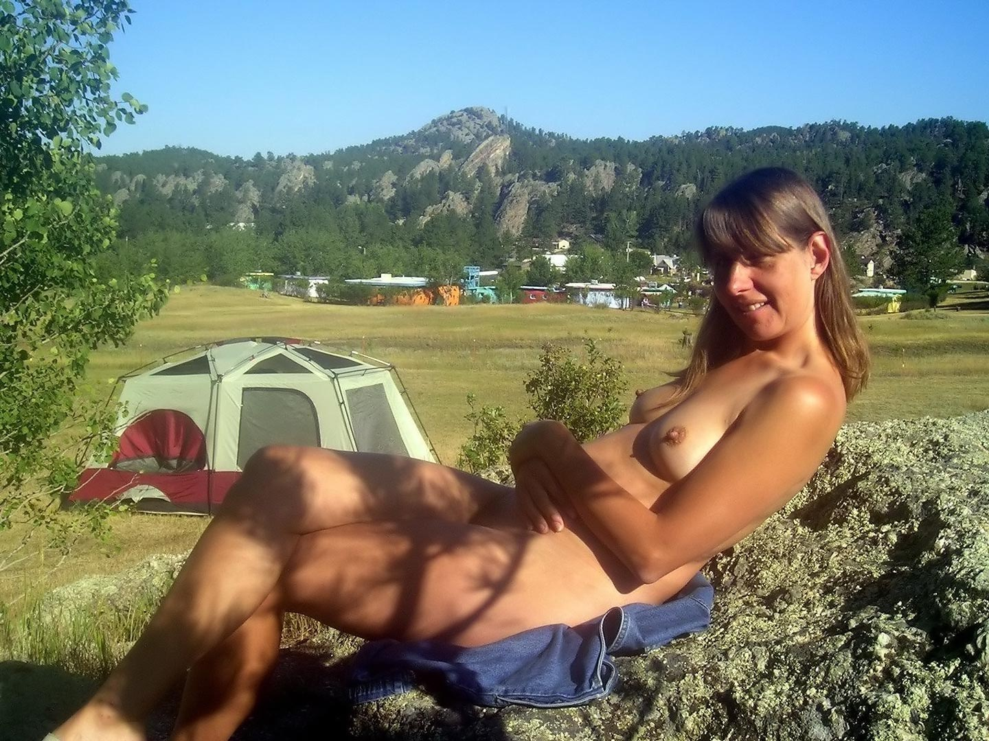 nudist camping tgp