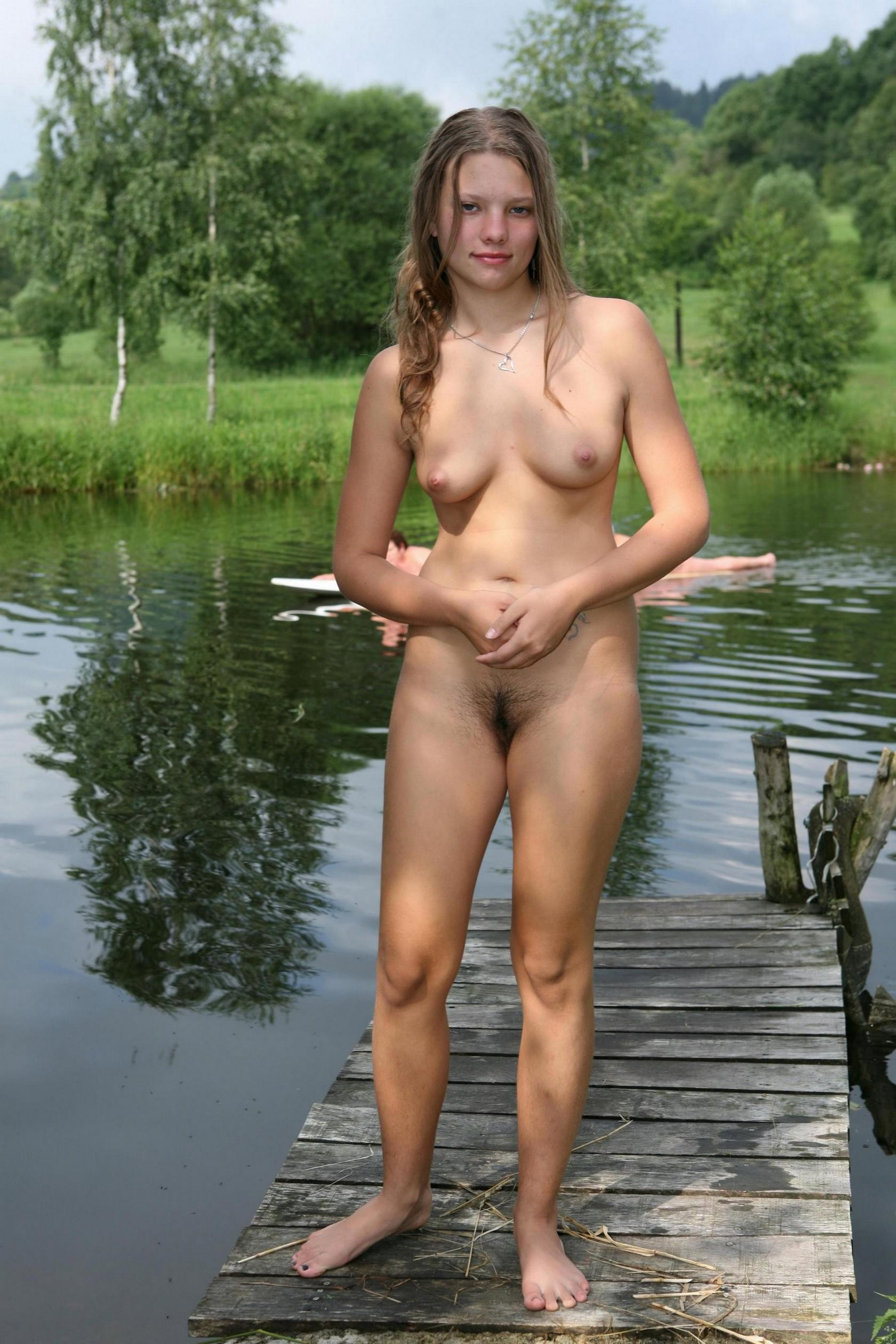 Nudist family galleries fucking