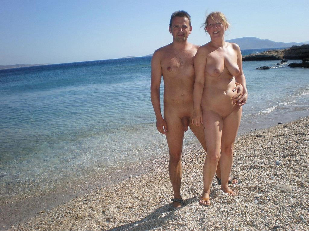 Amateur male clothed and unclothed